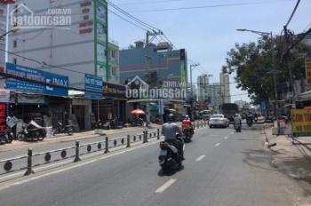 Cần bán gấp tòa nhà dịch vụ cao cấp Nguyễn Thị Thập, Q7, DTS 852m2, giá 105 tỷ TL