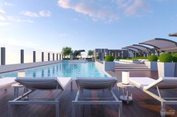 Nóng: Mở bán căn hộ biển mặt tiền Thùy Vân - Bãi Sau, giá 2,2 tỷ/căn nhận nhà 2020, 0919513679