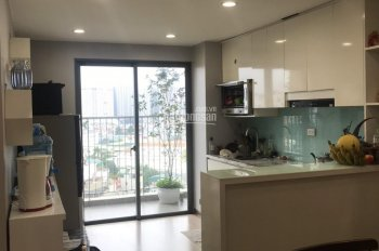 Gia đình cần bán căn hộ tòa C dự án T&T Riverview 440 Vĩnh Hưng - Hà Nội, giá 2,5 tỷ, 99,4m2