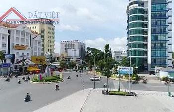 Cần bán gấp nhà mặt tiền chợ trung tâm thành phố Sóc Trăng