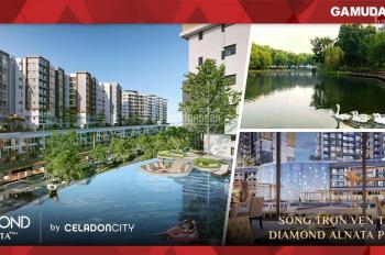 Chính chủ cần sang nhượng căn hộ Diamond giá tốt, view đẹp, sang tên trực tiếp