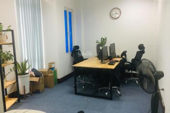 Cho thuê văn phòng giá rẻ tại Duy Tân, Trần Thái Tông. Liên hệ: 0969526889