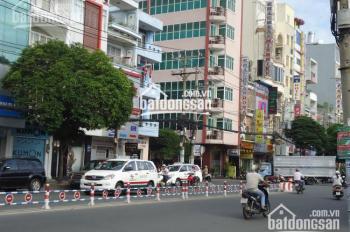 Bán nhà mặt tiền Nguyễn Thị Nhỏ, P. 15, Q. 11 (DT: 7.6x32m), 210m2 đất, giá 26 tỷ TL