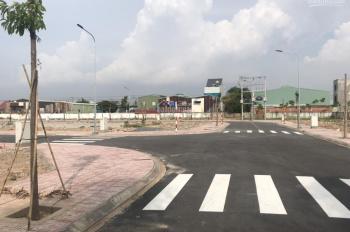 Mở bán đất nền TP. Thuận An Bình Dương - giá tốt - hạ tầng 100% - sổ riêng