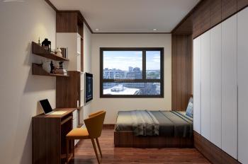 Cần bán căn 2 phòng ngủ 71m2 tầng cao, view Sông Hồng và cầu nhật tân tuyệt đẹp