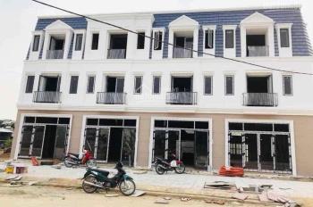 Nhà 3 tầng TT TP gần đường Lê Thánh Tôn giá quá rẻ 1 tỷ 620