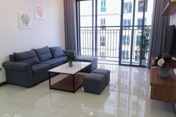Cho thuê căn hộ chung cư cao cấp KĐT Ngoại Giao Đoàn 120m2 có 2PN full đồ giá 12tr/1 tháng