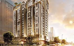 Mua căn hộ 2 phòng ngủ D1 Mension cam kết thuê 7%/năm trong 2 năm