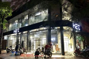 Cho thuê nhà mặt phố Nguyễn Văn Cừ, 6 tầng, gần 80m2, phù hợp mọi loại hình kinh doanh