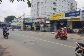 Bán nhà hẻm 6m Tỉnh Lộ 43, Phường Bình Chiểu, Quận Thủ Đức DT: 6.3x14m 1 trệt, 1 lửng giá: 3.1 tỷ