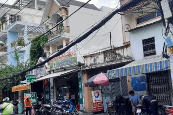 Bán nhà MTKD Huỳnh Thiên Lộc, P. Hòa Thạnh, Q. Tân Phú, DT 4.6(6.8)x17.5m, 2 lầu gía 11.2 tỷ TL