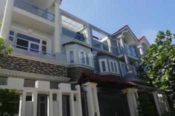 Bán biệt thự mới tinh Tân Phú, diện tích sàn: 240m2, xây sẵn 1 trệt 2 lầu