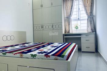 Cho thuê căn hộ Samland (Bình thạnh), 84m2, 2PN, 2WC, 10tr/tháng, LH: 0909439843 Duyên
