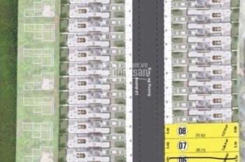 5x26m, Trần Thị Do, sau khu quân đội, đường 11m