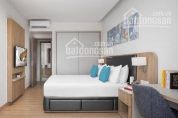 Bán căn hộ cao cấp Q1, Võ Văn Kiệt, 3PN, TT 30% nhận nhà, 147tr/m2