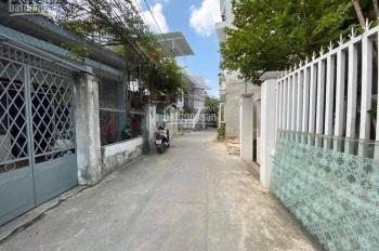 Cần tiền bán rẻ lô đất kiệt 282 Hà Huy Tập thông Phạm Nhữ Tăng