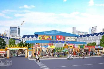 Bán đất khu đô thị Bàu Xéo, mặt tiền QL1A đối diện cty ShingMark ngay chợ tự phát, LH: 0974.186.916