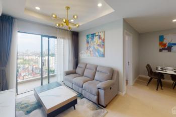 Cho thuê căn hộ Kosmo Tây Hồ, 2PN và 3PN đầy đủ nội thất, view thoáng giá tốt chỉ từ 12 tr/tháng