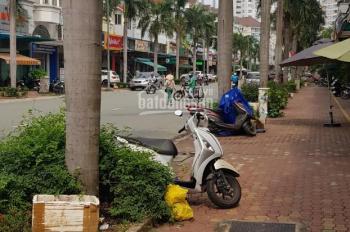 Bán gấp nhà mặt tiền Nam Long Trần Trọng Cung giá 16tỷ8, xem nhà LH: 0909664633
