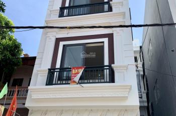 Bán nhà đẹp ngõ rộng ô tô vào tận nơi Đà Nẵng, Ngô Quyền, Hải Phòng