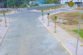 Bán gấp đất nền mặt tiền đường ngay Song Hành với sổ đỏ hoàn chỉnh