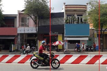 Mặt tiền đường Lê Trọng Tấn, quận Tân Phú, cho thuê khu đông dân cư