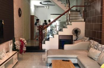 Mua nhà mới HXH 5m được tặng nội thất, DT (4 x 16.37) đường Mã Lò, P. Bình Trị Đông A, Bình Tân