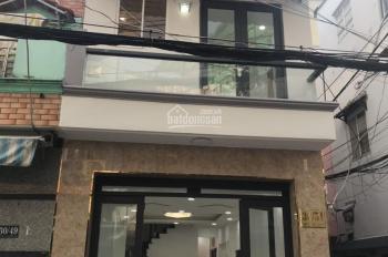 Bán nhà hẻm xe hơi 30 Lâm Văn Bền Quận 7 thông Lê Văn Lương. Căn góc 2 mặt tiền hẻm tiện kinh doanh