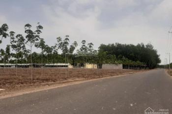 Cần bán lô đất gần trung tâm hành chính thị trấn Chơn Thành