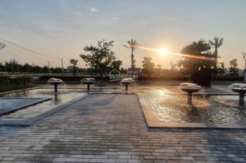 Đất biệt thự view sân Tennis độc đáo nhất Đà Nẵng Hội An, giá chỉ từ 20 triệu/m2