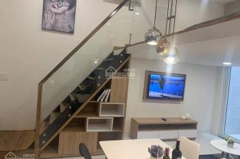 Duplex Studio (nhà có gác lửng, tặng full nội thất)