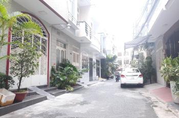 Bán nhà đường Nhất Chi Mai, Phường 13, Tân Bình, DT 4x21m 3 tầng, 2 mặt hẻm 8m & 10m, Đông Nam