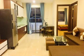 Cho thuê gấp căn hộ 2PN, 75m2 khu đô thị Nghĩa Đô đầy đủ nội thất xịn, 10 triệu/th. LH: 0888338894