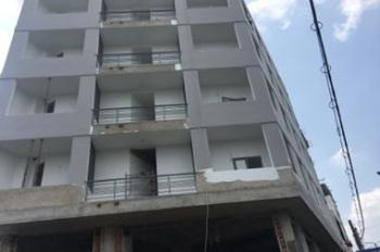 Cho thuê tòa nhà lớn gần MT Kinh Dương Vương P13, Quận 6