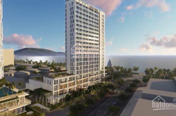 Cần nhượng lại căn hộ Melody Quy Nhơn, view biển, hướng ĐN, 50m2 giá 1.75 tỷ. LH 0938.493.178