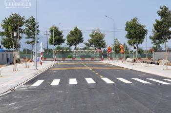 Bán đất nền KDC Gò Cát Phường Long Tâm TP Bà Rịa, 120m2 giá 2.3tỷ, sổ đỏ chính chủ. LH 0938383279