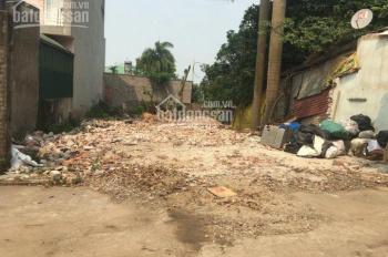 Cần bán gấp lô đất 200m2 MT đường Nguyễn Thị Rành, huyện Củ Chi, giá 1 tỷ, sổ hồng riêng