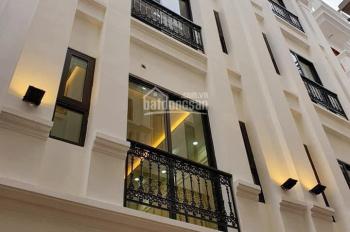 Nhà mặt phố Phương Canh 43m2, 4 tầng siêu đẹp, kinh doanh tốt, đường 2 ô tô tránh, 3.75 tỷ