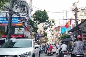 Bán nhà mặt phố Yên Lạc, Kim Ngưu: 70m2, MT 4.5m, giá 7.8 tỷ, đường ô tô tránh, kinh doanh.