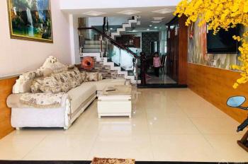 Nhà vip bán gấp nhà MT Bình Thới, 4.5*17m, 3 tầng đẹp lung linh, giá tốt