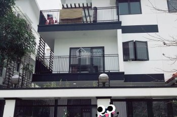 Chính chủ gửi bán biệt thự song lập Bắc Hà - Nguyễn Văn Lộc - Hà Đông