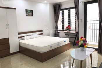 Chủ đầu tư bán trực tiếp chung cư Phạm Ngọc Thạch - Xã Đàn. Đủ nội thất, giá 650tr / 1 căn