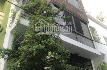 Bán nhà hẻm 149 đường Bành Văn Trân, 4x25m, 3 lầu, 10.6 tỷ TL, LH 0901.311.525 Mis Thảo