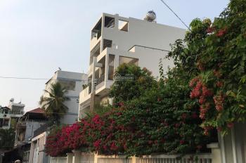 Cho thuê nhà mặt tiền đường Mai Thị Lựu - Nguyễn Đình Chiểu, Phường Đa Kao, Quận 1 - 9x40m nhà 2L