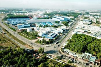 BECAMEX Bình Dương mở bán khu dân cư VSIP 3 Chiết khấu lên đến 1 cây vang trong tuần lễ vàng