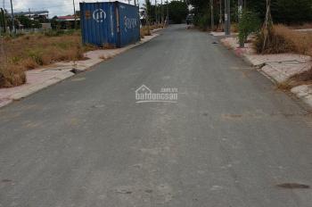 Bán đất Củ Chi, xã Tân An Hội, ngay cầu vượt Củ Chi, DT 5x16