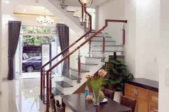 Nhà hẻm xe hơi Minh Phụng, P9, Q11, 4x17m, trệt 2 lầu sân thượng, giá chỉ 8.3 tỷ TL, LH: 0932024492
