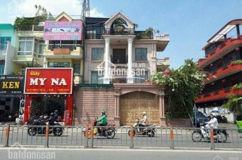 Cần bán nhanh nhà MT Nguyễn Ảnh Thủ, DT 5x25m, trệt 3 lầu, giá 16,5 tỷ, LH 0901401597