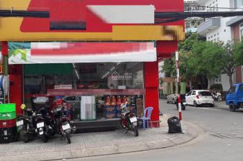 Cho thuê mặt bằng đường Trường Chinh khu kinh doanh sầm uất vị trí đẹp