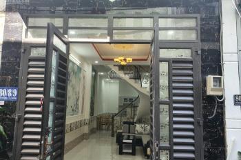 Bán nhà hẻm xe hơi Huỳnh Văn Nghệ. 3.5*12m, đúc 1 lầu mới ở ngay